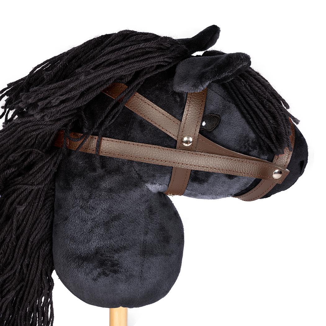 Hobby Horse Black Hobby Horses Astrup Group A S