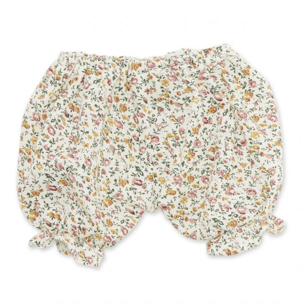 PANTS - SMALL FLOWERED