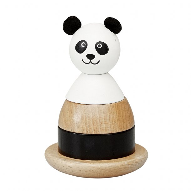 STACKING TOWER - PANDA