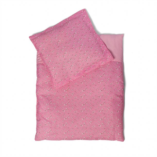 DYNE+ PUDE, 50 CM, PINK