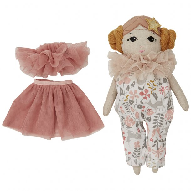 FABRIC DOLL - ESTELLE